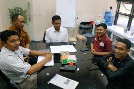 Rumoh Transparansi desak kepolisian usut perambahan hutan di Aceh