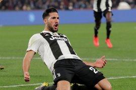 Everton siapkan 30 juta poundsterling untuk Emre Can dari Juventus