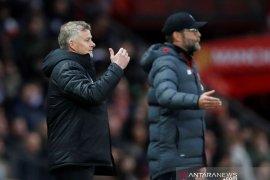 Liga Inggris: Solskjaer tidak akan anggap Liverpool tim terbaik, ini alasannya