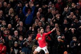 Juan Mata: Motivasi MU kalahkan Liverpool bukan karena kesuksesannya