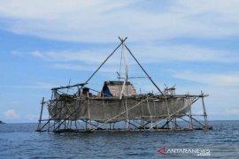 Dinas Perikanan Teluk Wondama akan tertibkan bagan nelayan
