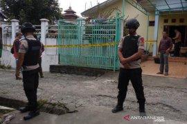 Polisi amankan benda diduga bom molotof di Bener Meriah
