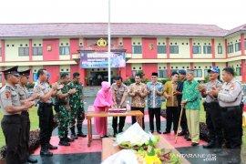 SPN Bukit Kaba Polda Bengkulu lahirkan 1.317 anggota Polri