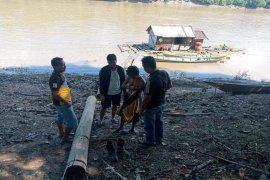Pelaku pencabulan anak di bawah umur di Barito Utara diringkus