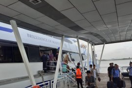 Riau Islands optimistic to have 3 million foreign visitors in 2020