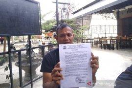 Warga Aceh Besar tolak diusir dari rumah sendiri