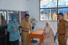 Psikolog lengkapi layanan Pusat Pembelajaran Keluarga Kabupaten Batanghari