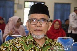Menag tunjuk Djulaidi pelaksana tugas Kakanwil Kemenag Aceh