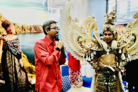 Turis Austria berwisata ke  Indonesia meningkat 9 persen