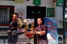 """ACT wujudkan """"Sekolah Dermawan"""" di SMP PGRI 3 Denpasar"""
