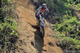 Bhayangkara Adventure Trail Seven 2020