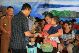 Pemkab Simalungun masih konsisten gelar pelayanan kebutuhan warga