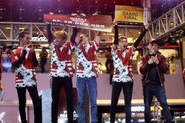 29 atlet regional barat siap berlaga ke Final Nasional Piala Presiden Esports 2020
