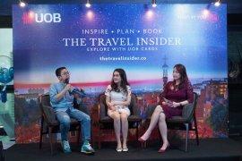 """Wisatawan intip  """"the Travel insider"""" sebelum lakukan perjalanan"""