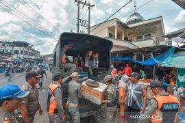 Pemkot Padangsidimpuan konsisten fungsikan fasilitas umum