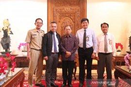 Gubernur komitmen perbaiki kualitas lingkungan