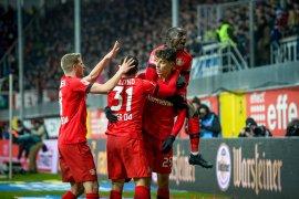 Liga jerman: Leverkusen menangi drama tujuh gol melawan Dortmund