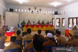 11-12 Februari, Angkola Timur laksanakan MTQN ke-52 tingkat kecamatan
