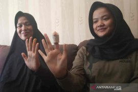 Hebat, seorang gadis di Cirebon berhasil gagalkan perampokan di rumahnya