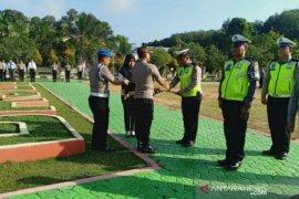 Polres Bangka Selatan gelar upacara peringatan Hari Kesadaran Nasional