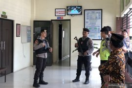 Sidang pelajar ZA bunuh begal di Kabupaten Malang hadirkan saksi ahli
