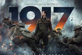 """1917"", cerita heroik Perang Dunia I, pengalaman visual apik"