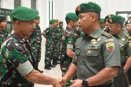 Pangdam I/BB: Penugasan yang diberikan negara merupakan kehormatan