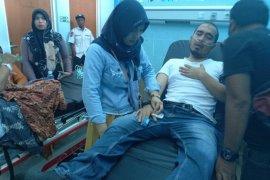 Wartawan ANTARA Aceh dikeroyok sekelompok orang di Meulaboh