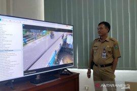 Pemerintah Kabupaten Belitung pasang CCTV pantau ketinggian air