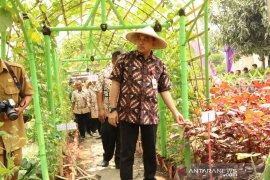 Pemkab Tangerang canangkan Desa Kayu Bongkok jadi destinasi wisata