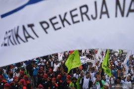 DPR: RUU Cipta Lapangan Kerja akomodasi semua kepentingan