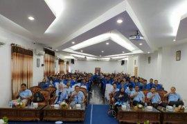328 mahasiswa FISIP UMSU seminarkan hasil PKL