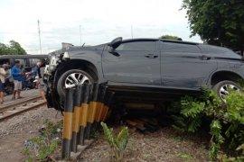 KAI Daop Madiun tangani empat kasus kecelakaan selama Januari