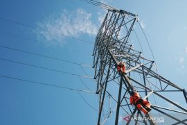 South-Central Kalimantan's electricity system recovers 100 percent