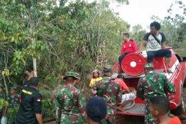 Polresta Ambon : waspadai karhutla di saat kemarau