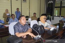 Kotabaru kunjungan kerja ke LPSE Banjarmasin