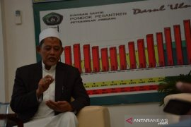 MUI Jombang dukung polisi tuntaskan kasus asusila