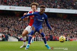 Jadwal Liga Inggris: Derbi London Chelsea vs Arsenal di Stamford Bridge