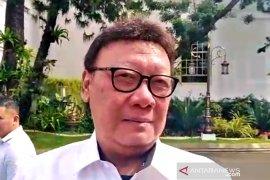 Jawaban Tjahjo Kumolo tentang penghapusan honorer ASN