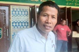 Komit lawan narkoba, Ketua DPRD Riau minta seluruh kepala daerah lakukan tes urine