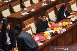 Komisi I panggil Dewas TVRI, pertanyakan hasil audit BPK