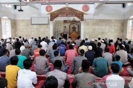Kemenag Kota Bandung berwacana mengatur khotbah Jumat di masjid