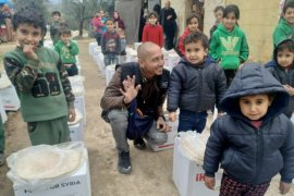 ACT tetap kirim bantuan bagi pengungsi Suriah
