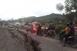 Lintas Sulawesi Buol-Gorontalo Utara terancam putus