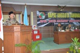 KPRI Delta Makmur Sidoarjo salurkan pinjaman Rp21 miliar