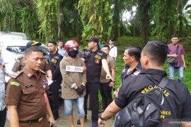 Polisi lakukan rekonstruksi tahap tiga pembunuhan hakim Jamaluddin
