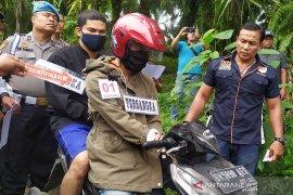 Pembunuh hakim Jamaluddin buang barang bukti ke sungai