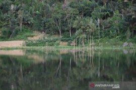 Pemkab Garut siap mengembangkan potensi objek wisata Situ Cukang Batu