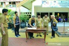 Universitas Sari mulia Banjarmasin kerjasama dengan Pemkab HSU