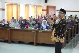 Baznas Indramayu berdayakan 414 majelis taklim untuk entaskan kemiskinan